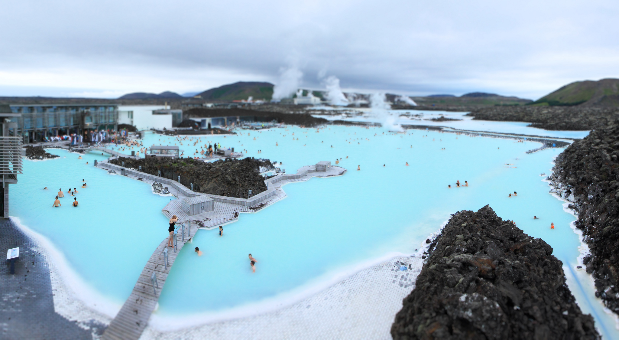 Blue lagoon for Where is the blue lagoon in iceland